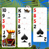 Caribbean Sand Solitaire
