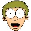 Cartoon Face Match