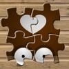 Cartoon Jigsaw 6in1