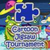 Cartoon Jigsaw Tournament