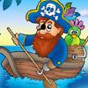 Cartoon Pirate Jigsaw