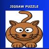 Cat Jıgsaw Puzzle