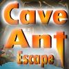 Cave Ant Escape