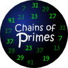 Chains of Primes