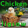 Chicken Jigsaw