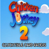 Chicken Jockey 2 : Clucktible Card Racers