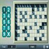 Chinese Kakuro Puzzle
