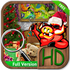 Christmas Celebration – Hidden Object