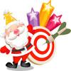 christmas gift drop