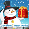 Christmas Jigsaw Deluxe