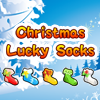Christmas Lucky Socks
