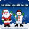 Christmas Marble Popper