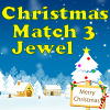 Christmas Match 3 Jewel