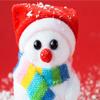 Christmas Snowcutie