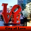 City ​​of Love 5 Differences