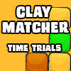 Clay Matcher – Time Trials
