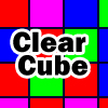 Clear Cube