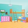 Color Circle Room Escape