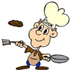 Cook hamburguer