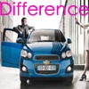 Cool Cars – Spot Difference