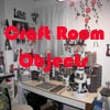 Craft Room Objects