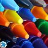 Crayons Jigsaw