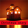 Cristmas Story 5 Differences