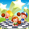 Cute Basketball Puzzle