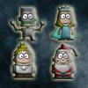 Cute Characters 4
