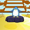 Cute Penguin Escape