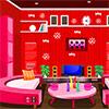Decorated Room Escape