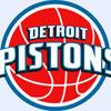 Detroit Pistons Logo Puzzle