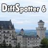 DiffSpotter 6 – Castles