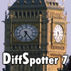 DiffSpotter 7 – London