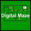 Digital Maze
