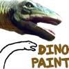 Dino Paint