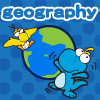 DinoKids - Geography