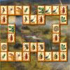 Dinosaurs Period Mahjong
