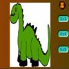 Dinosour Jıgsaw Puzzle
