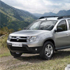 Discover the new DACIA DUSTER - 2