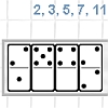 Domino 23-STOP