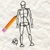 Drawing Tuto 3: Male Body