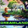 Dreamland. Find objects