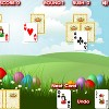 Easter Bunny Solitaire