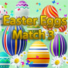 Easter Eggs – Match 3