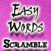 Easy Words Scramble 1