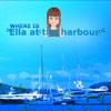 Ella at the harbour