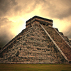 Escape from the Mayan City
