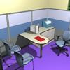 Escape Sing's office