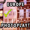 EUROPE PHOTOPLAY I – Take a Trip!